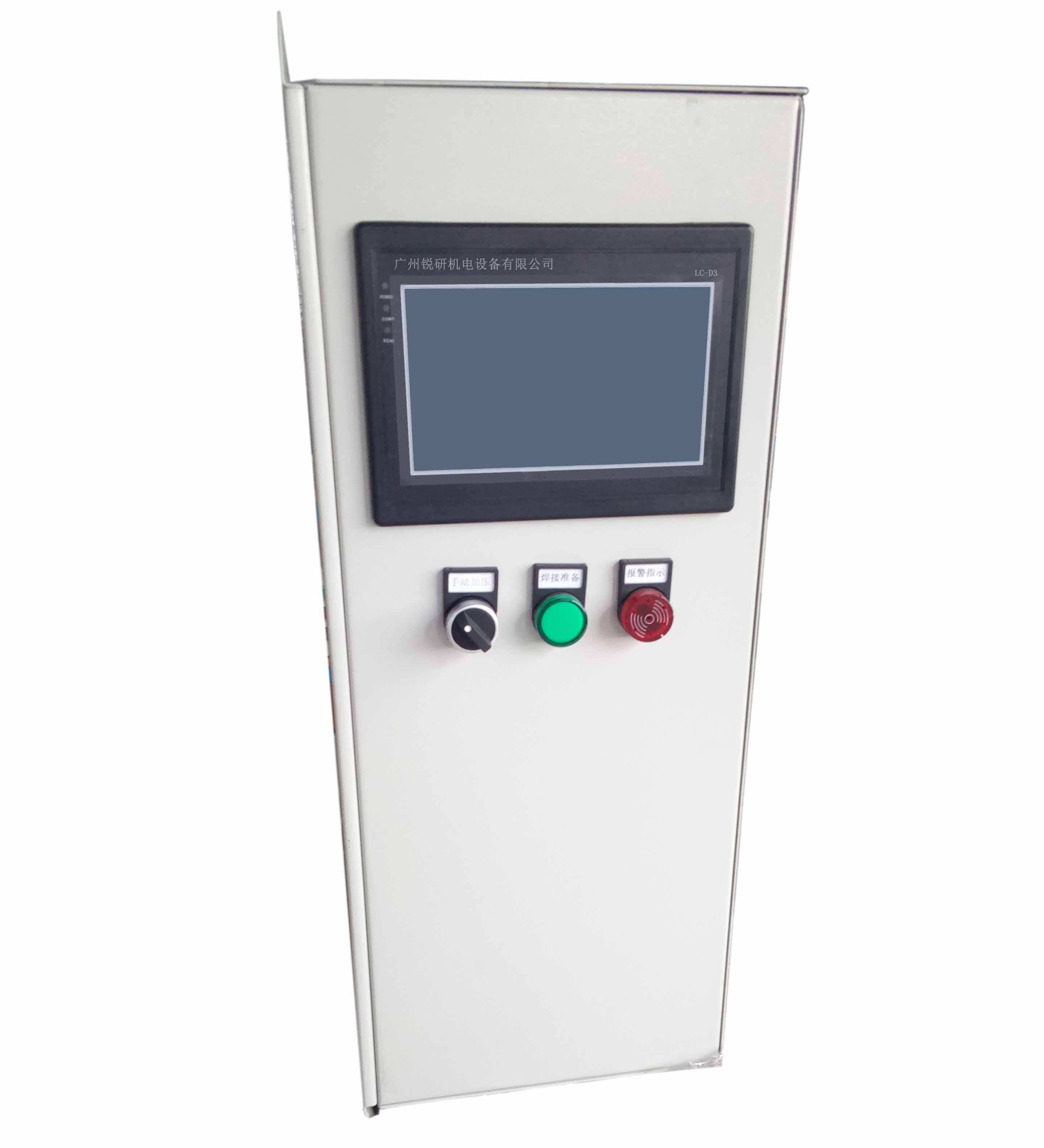 中频逆变控制器(LC-D3)